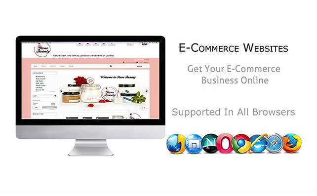 ecommerce-website-IMG Ecommerce Website Development - InfoMark GLOBAL - Website design in Varanasi
