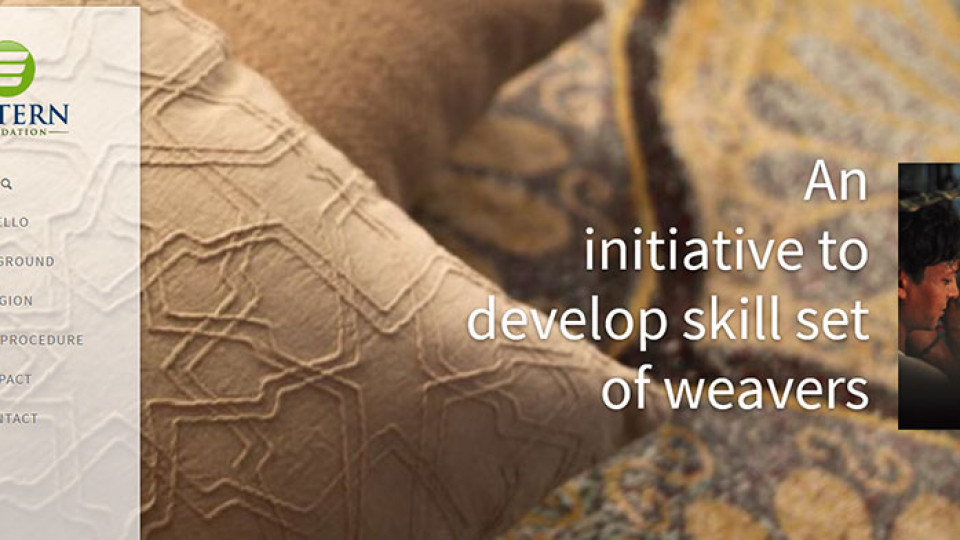 Eastern-Foundation-Developing-skill-set-of-weavers-2015-01-26-13-03-21