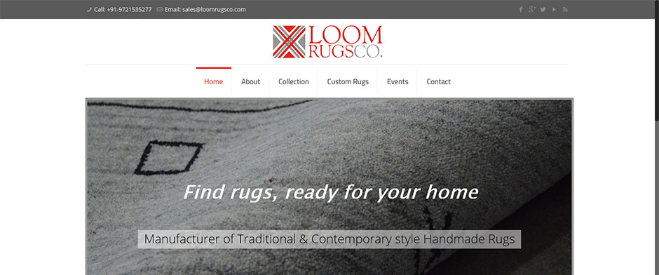 Loom-Rugs-Co-2015-01-26-13-00-41 LoomRugsCo - Bhadohi - InfoMark GLOBAL - Website design in Varanasi