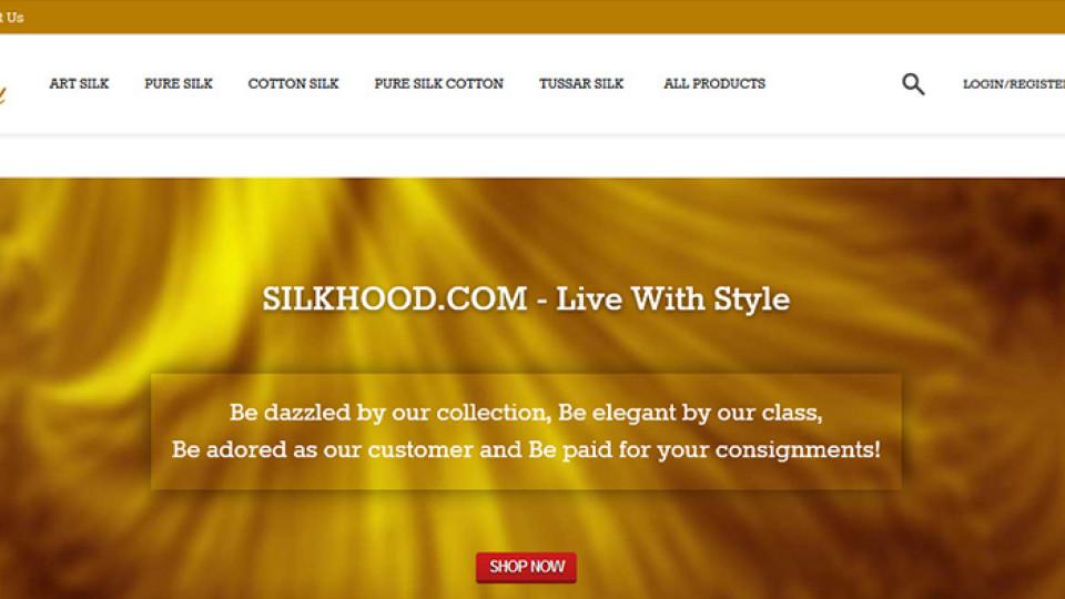 Silkhood