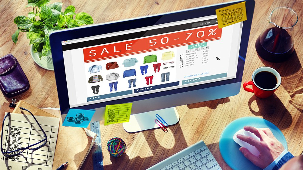 16 handy SEO checklist for your eCommerce website